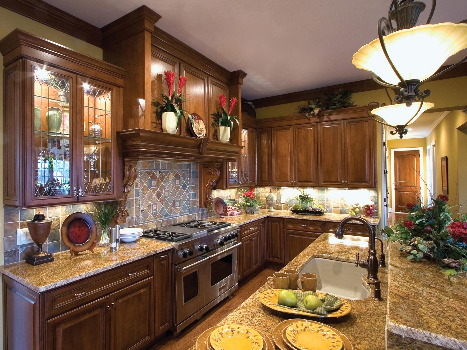 Kitchen interior design build portfolio northwest for Tom hoch interior designs inc